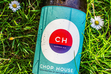 CHOP HOUSE SUMMER ALE