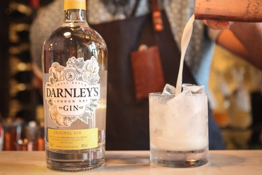 Tales Of The Cocktail With Darnley's Gin