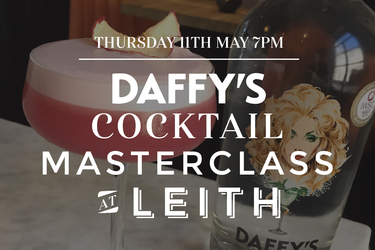 Daffy's Gin Cocktail Masterclass
