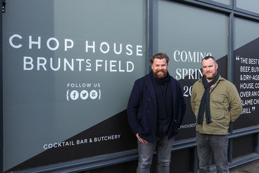 Chop House Bruntsfield Press Release