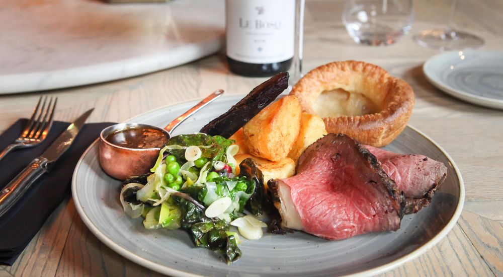 Sunday…..The Day Of Roast
