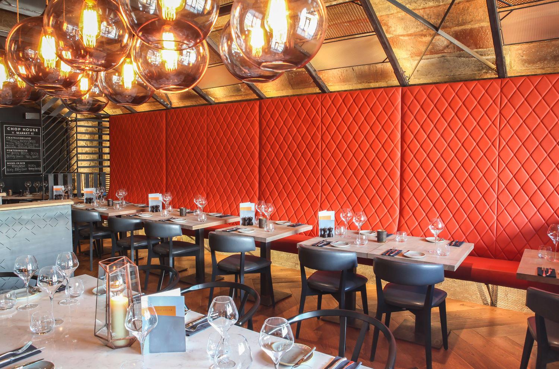 Best Restaurants in Edinburgh   Edinburgh Restaurants